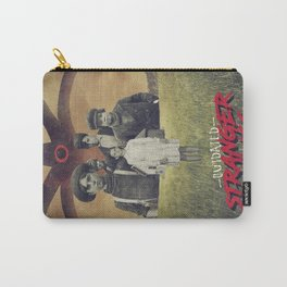 Outdated Things Carry-All Pouch