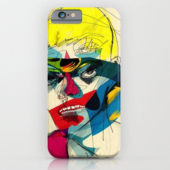 41112 iPhone & iPod Case