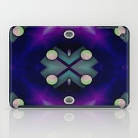 planets iPad Cases featuring Planets by Digital-Art