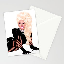 RuPaul, Drag Queen, RuPaul's Drag Race Stationery Cards