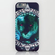 PanteraPlanetario Slim Case iPhone 6s