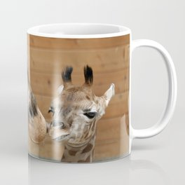 Giraffe 002 Coffee Mug