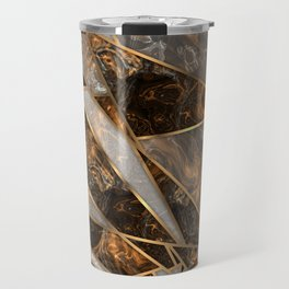 Shards 1 Travel Mug