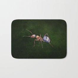 Formica (Wood Ant) Bath Mat