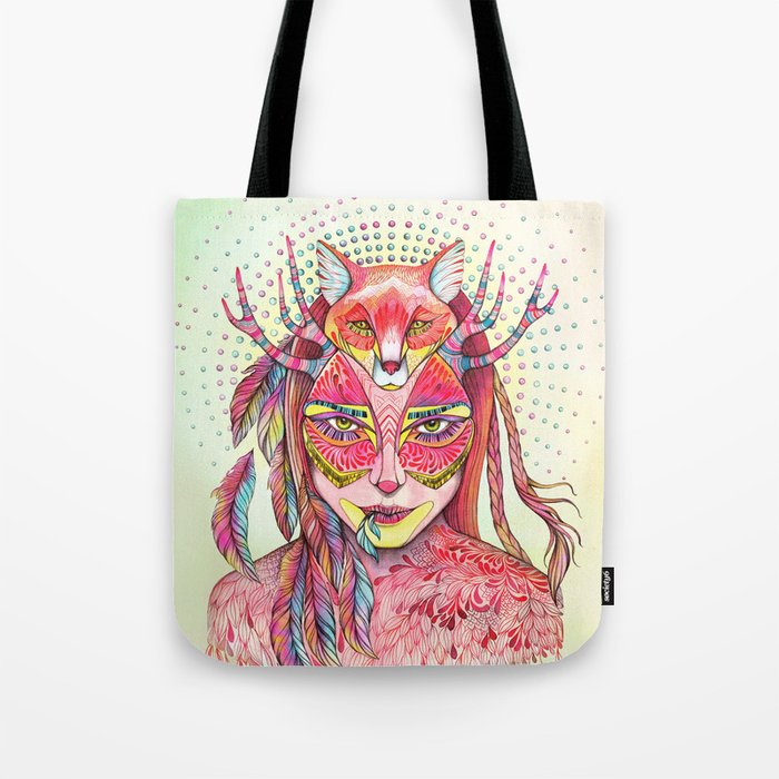 spectrum (alter ego 2.0) Tote Bag