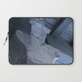 Structural element from ancient greece architecture Laptop Sleeve