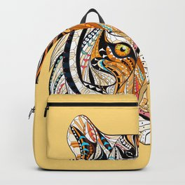 Tiger X Backpack