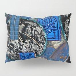 Rocket Fuel Pillow Sham