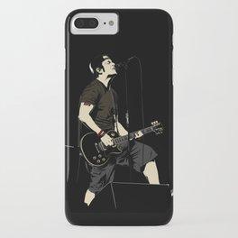 T. S. iPhone Case
