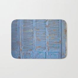 Blue door photography Bath Mat