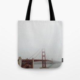 FRISCO FOG Tote Bag