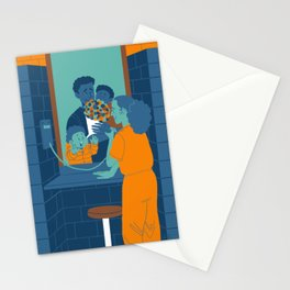 Those in Prison Stationery Cards