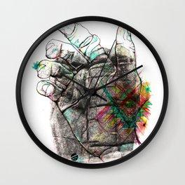 Sheeps Tor Wall Clock
