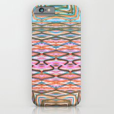 Touchy Vibrations. iPhone 6s Slim Case