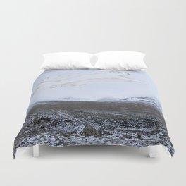 Spirit of the glen - glen Etive Scottish Highlands Duvet Cover