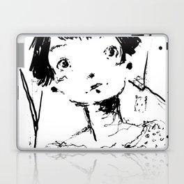2017 Collection • Post Rock Sei Laptop & iPad Skin