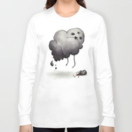 Oh Glob Long Sleeve T-shirt