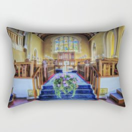Spirit in the Air Rectangular Pillow
