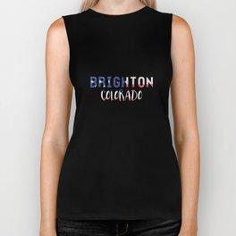 Brighton Colorado Biker Tank