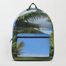 Hawaii No.1 Backpack