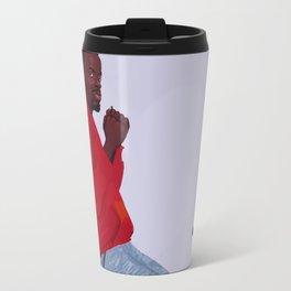 Boys / Wkabi Travel Mug