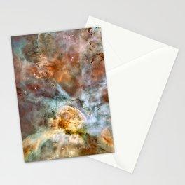 Carina Nebula Stationery Cards