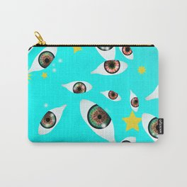 they are watching you Carry-All Pouch
