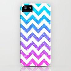 Chevron #15 Slim Case iPhone (5, 5s)