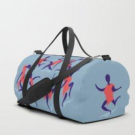 alors on danse Duffle Bag