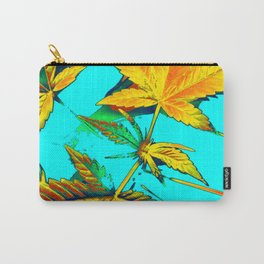 GreenRush - Happy 420!!! Carry-All Pouch