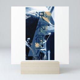 Shredder Mini Art Print