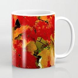 Autumn Leaves 3 Coffee Mug