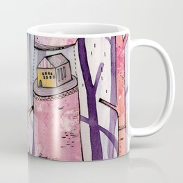 Safe House Coffee Mug