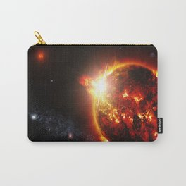 Galaxy : Red Dwarf Star Carry-All Pouch