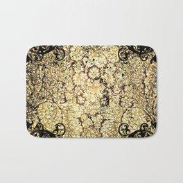 Decorative pattern Bath Mat