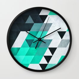 mynt Wall Clock