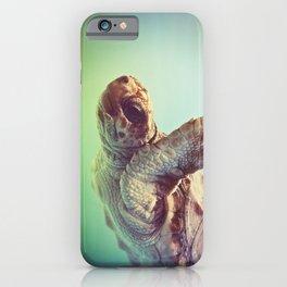Mr. T  iPhone Case