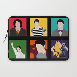 From Harry To Hedwig Laptop Sleeve