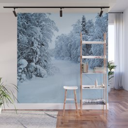 Winter Came Wall Mural