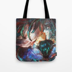 All This Time Tote Bag