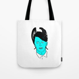Chandler Bing Tote Bag
