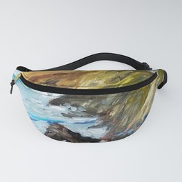 Point Reyes Fanny Pack