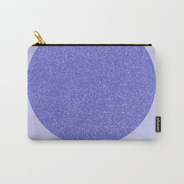 Big Blue Ball Carry-All Pouch