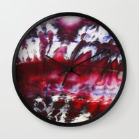 rebel Wall Clocks featuring REBEL by ..........