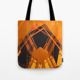 62018 Tote Bag