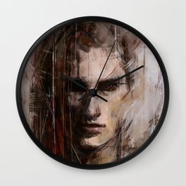 The Admirable Wall Clock