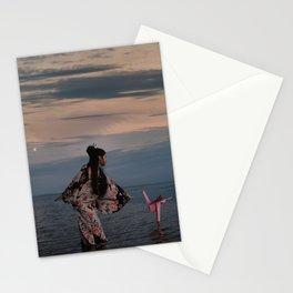 l'Univers secret de Yuki Stationery Cards