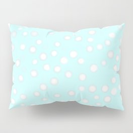 Neige du matin Pillow Sham