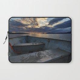 Sunset Horizon Laptop Sleeve
