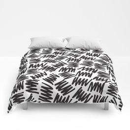 Zig Zag 01 Comforters